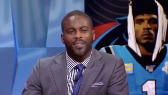 Noted Good Decision Maker Mike Vick Criticizes Cam Newton: 'This Isn't a Fashion Show'
