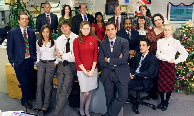 NBC Wants To Bring Back The Office For New Streaming Service Peacock
