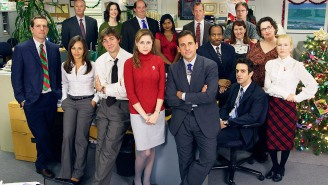 NBC Is Having 'Conversations' To Bring Back 'The Office' For Its New Streaming Service Peacock