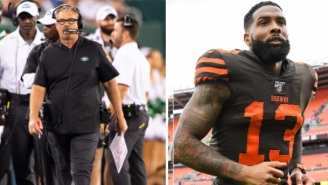Gregg Williams Fires Back At Odell Beckham Jr. For Calling Him A Dirty Coach, Says Beckham Is Only Seeking Attention From The Media