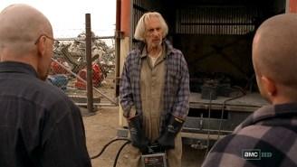 Netflix Reveals Another 'Breaking Bad' Fan Favorite In The Latest 'El Camino' Teaser