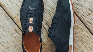 Olukai Shoes' New Huaka'i Designs Are The Must-Have Boot+Shoe For Every Fall Adventure