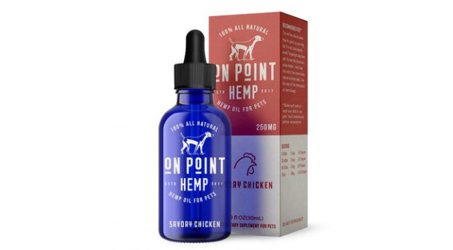 Best CBD Products For Pets For Anxiety Joint Pain More