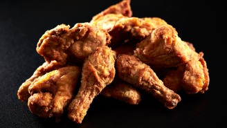 Massive Oxford University Study Reveals Eating Chicken Is 'Positively Associated' With Increased Risk Of Cancer
