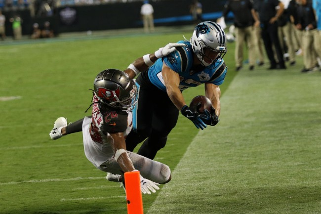 bettor loses 165000 dollars panthers spread