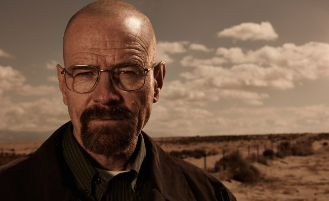 Police Hunting A Walter White Lookalike On Charges Of Meth Possession