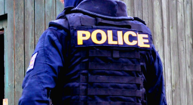 Police Officers Reveal Laws They Disagree With Dont Like Enforcing
