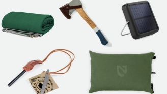 5 Random Camping Accessories That Will Make Your Next Outdoors Trip A Little Better