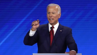 The Reactions To Joe Biden's Teeth Trying To Escape His Mouth During The Debate Are Hysterical