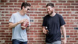 Revtown Jeans: Perfect For Lounging On The Couch, Or Versatile Enough For Backyard Football Afterwards