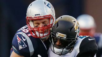 Rob Gronkowski Should Never Play Football Again Based On The Number Of Concussions He Said He's Had
