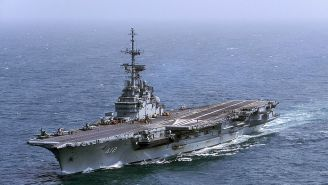 You Can Buy Your Own Aircraft Carrier Starting At The Low Price Of $1.2 Million
