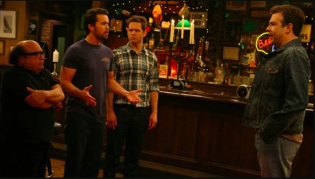 best recurring characters its always sunny