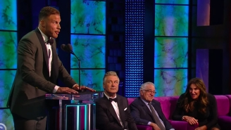 Blake Griffin Ethers Caitlyn Jenner At The Alec Baldwin Roast For Her Daughters Hooking Up With The Entire NBA