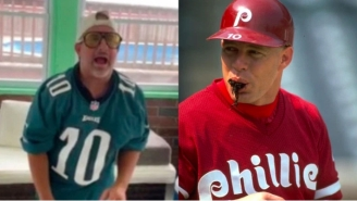 Lenny Dykstra Backs Out Of Boxing Match With Bagel Boss Guy For The Weakest Reason, Furious Organizers Say Dykstra Robbed Them