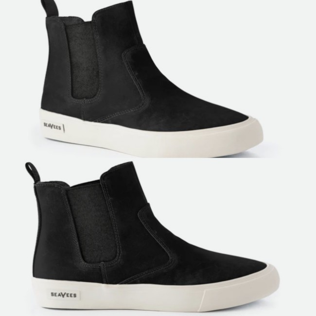 SeaVees Fall Boots for Men