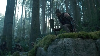 Here's The First Epic Trailer For Jason Momoa's Apple TV+ Series 'SEE'