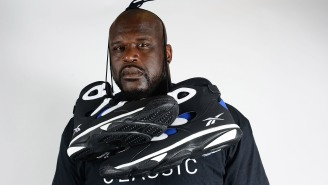 Shaq Reveals His All-Time Great Starting 5, Which Includes Himself Of Course
