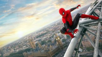 Sony CEO Says Extremely Dumb Things About Spider-Man, Further Proving They're Going To Ruin Spidey… Again