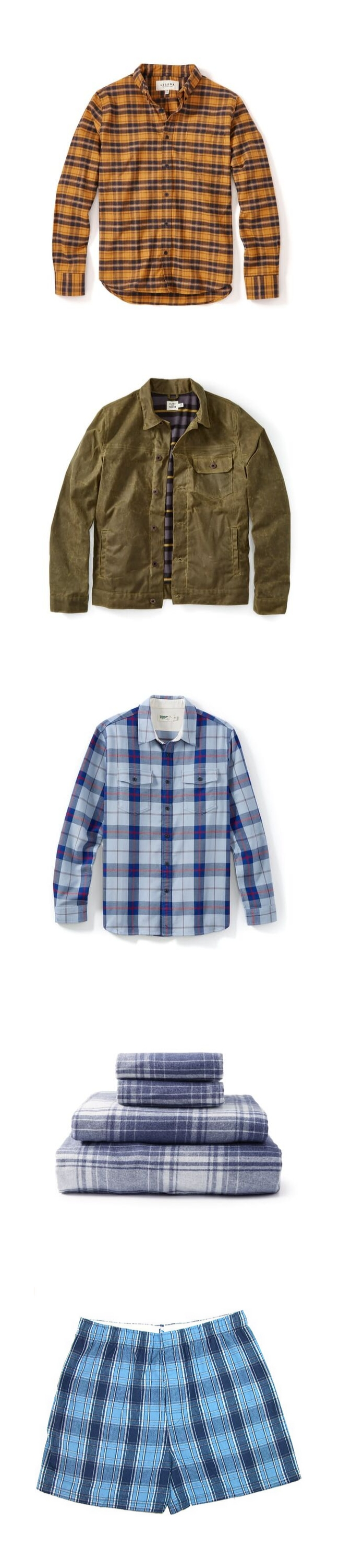 Steal This Look Flannel 2