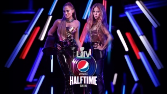 The Internet Reacts To Jennifer Lopez And Shakira Being Announced As Super Bowl LIV Halftime Show Performers