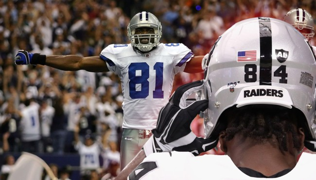 Terrell Owens Weighed In With Some Advice For Antonio Brown