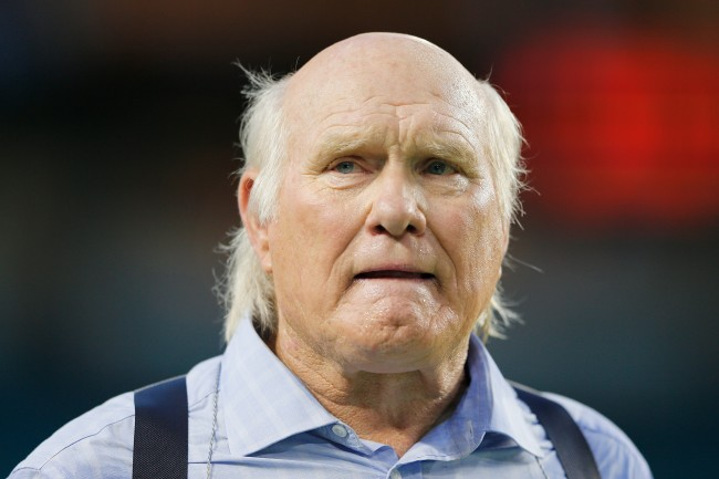 Terry Bradshaw shares support for Rob Gronkowski and Andrew Luck over their decisions to retire early from the NFL
