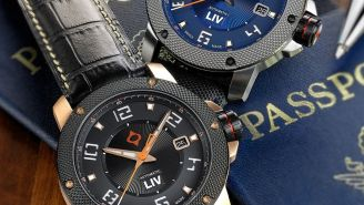 The Best Watches Under $1,000 From LIV Watches