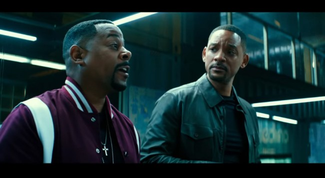 The First Trailer For Bad Boys for Life Has Been Released Watch