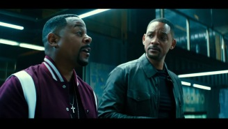 The First Trailer For 'Bad Boys For Life' Is Here And Sh*t Is About To Get Real Again!