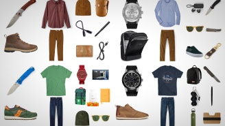 50 'Things We Want' This Week: Hoodies, Pocket Knives, Video Games, And More