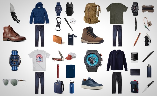 things we want this week best gear for men