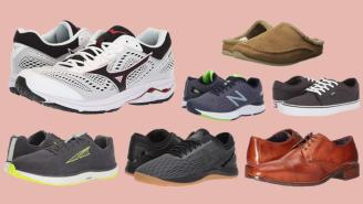 Today's Best Shoe Deals: Altra, Vans, Cole Haan, New Balance, and Reebok – Up To 38% Off!
