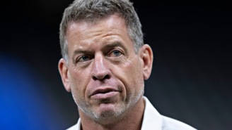 Troy Aikman Describes Fallout From Calling Out Fellow Fox Sports Employee Doug Gottlieb On Twitter Over Andrew Luck Take