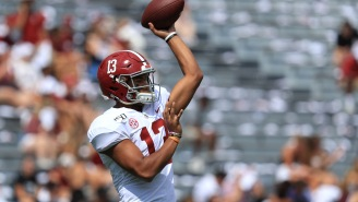 Tua Tagovailoa Reveals How Close He Really Was To Transferring From Alabama When He Was Riding The Pine