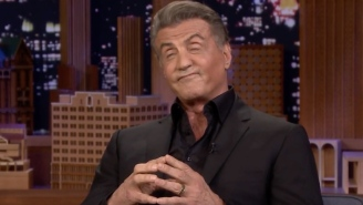 Sylvester Stallone Explains Why He Hated Dolph Lundgren's Guts When They First Met On 'Rocky IV'