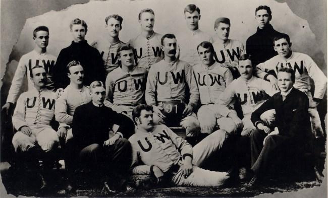 Wisconsin 1890s-Inspired Uniforms