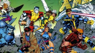 The X-Men Rumored To Be Introduced Into The Marvel Cinematic Universe Next Year