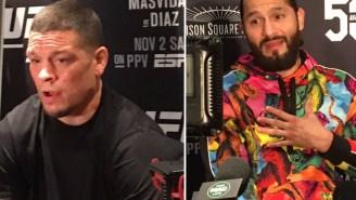 How to Watch UFC 244 via ESPN+ Feat. Nate Diaz vs Jorge Masvidal At MSG
