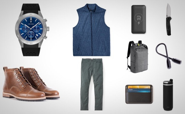 best everyday carry essentials smart and stylish