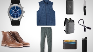 10 Smart And Stylish Everyday Carry Essentials