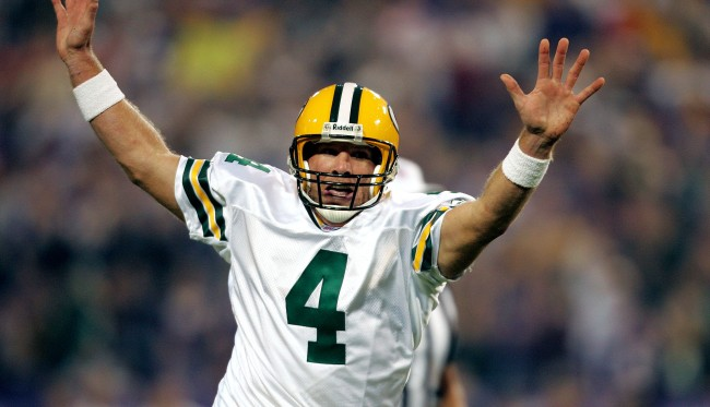 50 Facts About Brett Favre, 50 Greatest Plays For His 50th Birthday