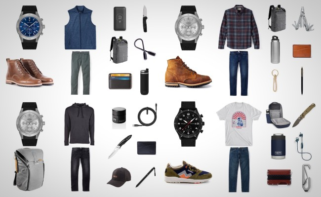 50 things we want gear guide