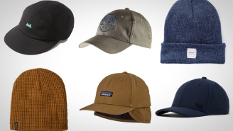 Protect Your Dome With These 6 Hats And Beanies For Bros This Fall And Winter