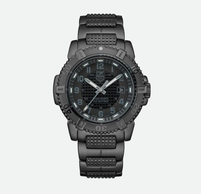 Watches under $1500 Modern Mariner From Luminox