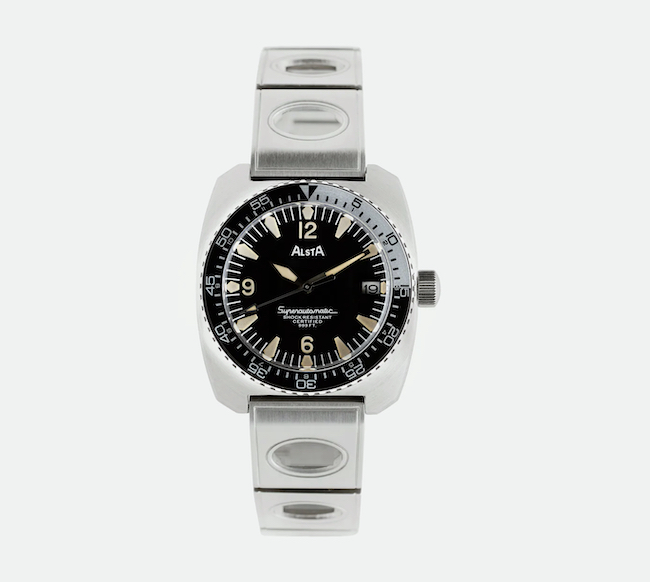 Nautoscaph Superautomatic Best Watches Under $1500