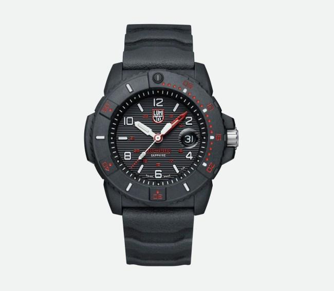 Navy Seal 3600 Luminox Best Watches Under $1500