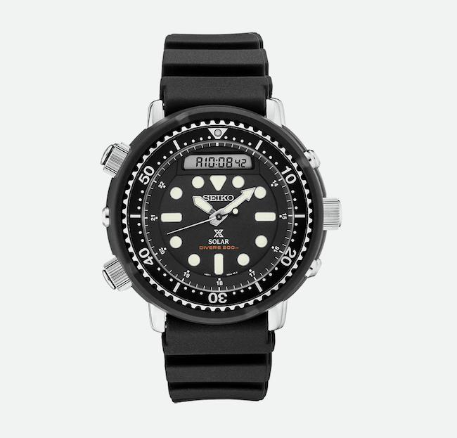 """Prospex """"Arnie"""" Watch Best Watches 2021"""