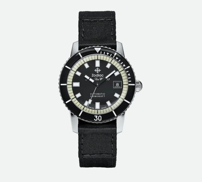Super Sea Wolf 53 Compression Best Watches Under $1500