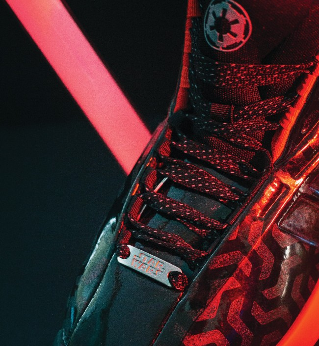 Adidas Star Wars Collection 2019 Crazy 1